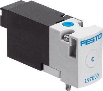 Picture of Festo 196208 Round Cylinder
