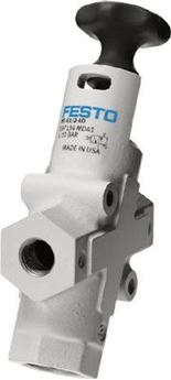 Picture of FESTO 196064 PLUG S.W CABLE
