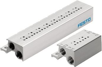 Picture of Festo 196131, Solenoid Valve