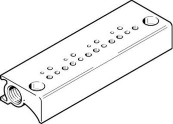 Picture of Festo 196165 Mounting Bracket