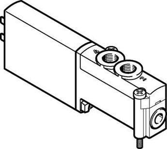 Picture of Festo 197203 Manifold Block