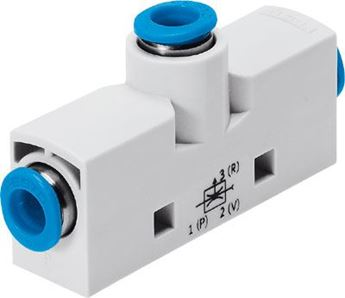Picture of Festo 525175 Solenoid Valve