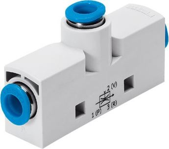 Picture of Festo 525187, Solenoid Valve, Fast Swtch