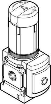 Picture of Festo 526622 Prox Sensor