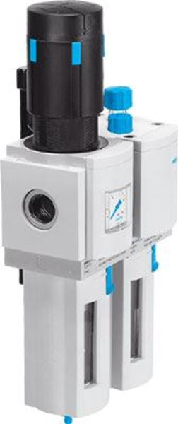 Picture of FESTO 533297 Push-in L-fit