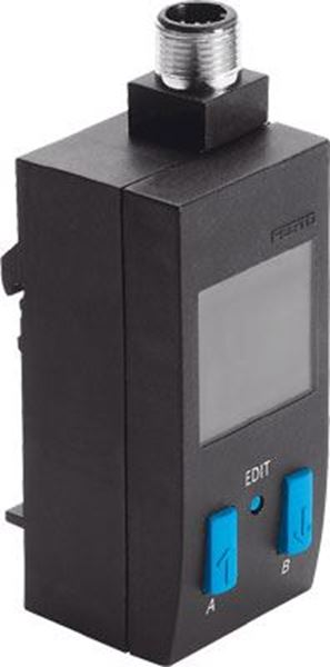 Picture of Festo 533303 Push in/Threaded L Fitting
