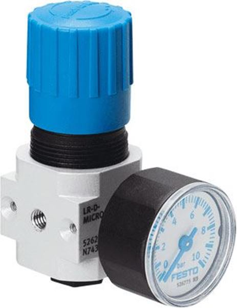 Picture of Festo 533317 Push-in T-Fitting