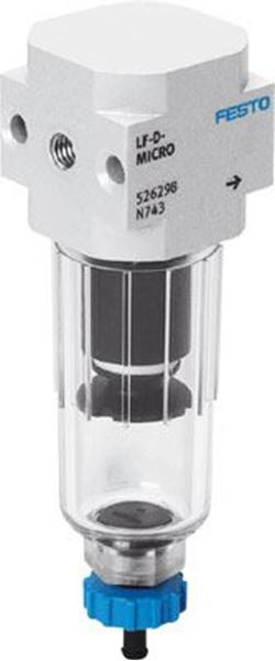 Picture of Festo 533319 Push-in T-fitting