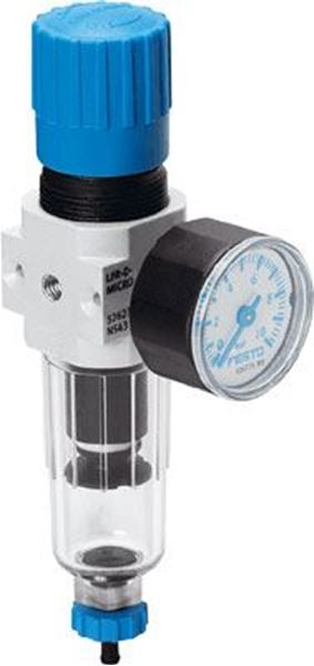 Picture of Festo 533322 Push-in T-fitting