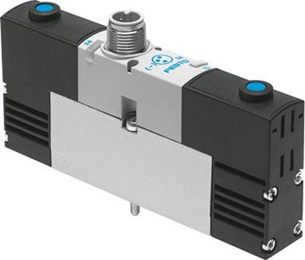 Picture of Festo 533621, Handling Module