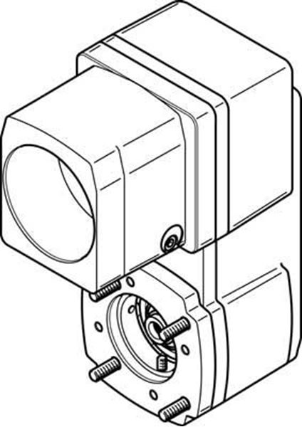 Picture of Festo 541333, Connecting Cable