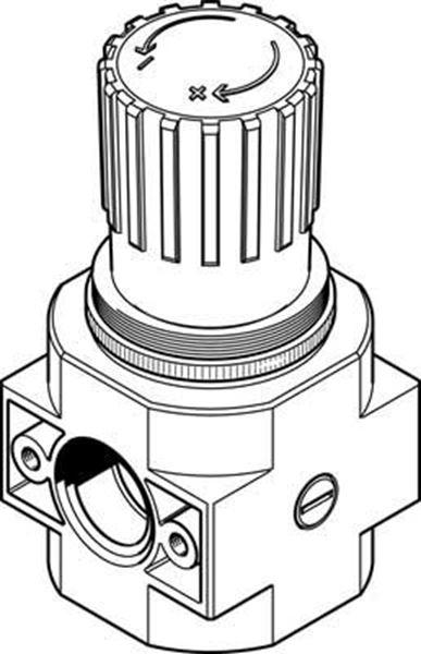 Picture of Festo 543862 Prox Sensor