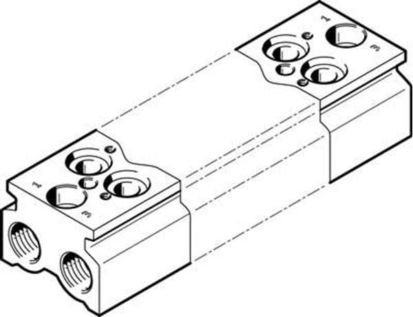 Pin And Sleeve Connectors