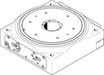 Picture of Festo 553159 Pressure Sensor