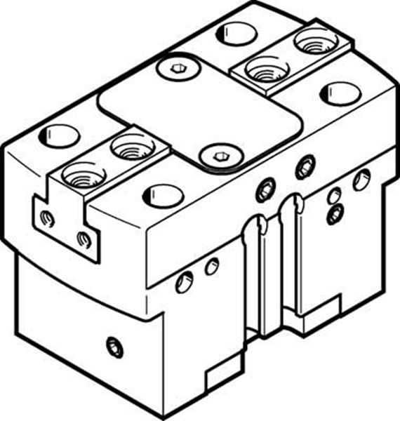 Picture of 558036 Festo Drive Shaft