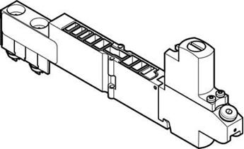 Picture of AXIAL KIT 562653