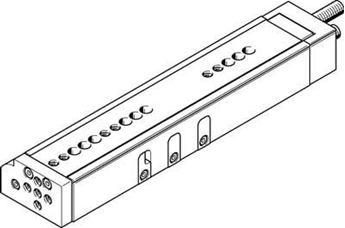 Picture of Slot Cover