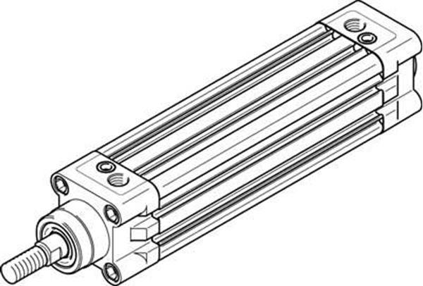 Picture of Festo 565395 Flow Sensor
