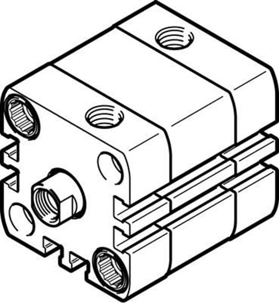 Picture of Festo 569846 Connecting Cable
