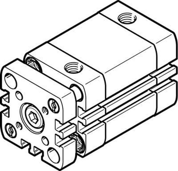 Picture of Prox Sensor