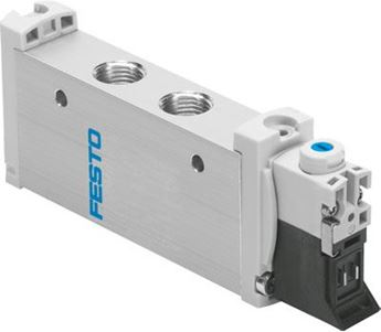 Picture of P/in Connector