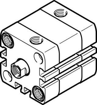 Picture of Festo 574336 Prox Sensor