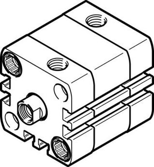 Picture of Festo 574338, Cylinder Switch