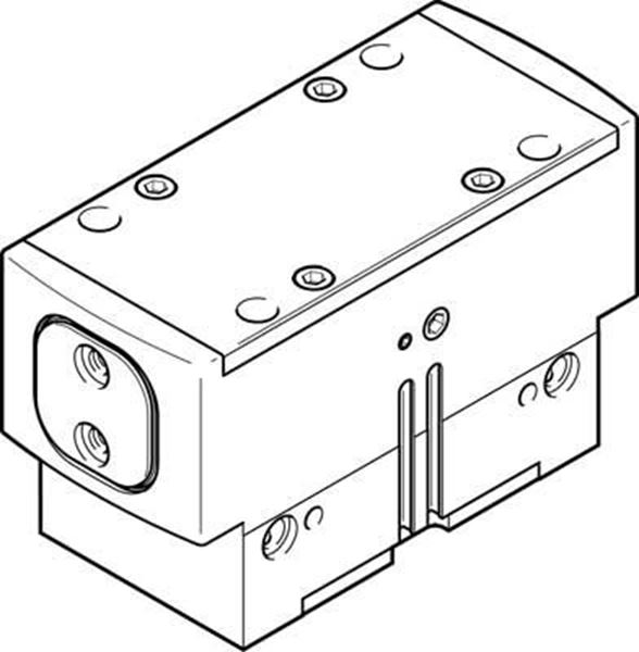 Picture of Assorted Plugs , Festo 576005