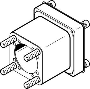 Picture of Push-In Fitting