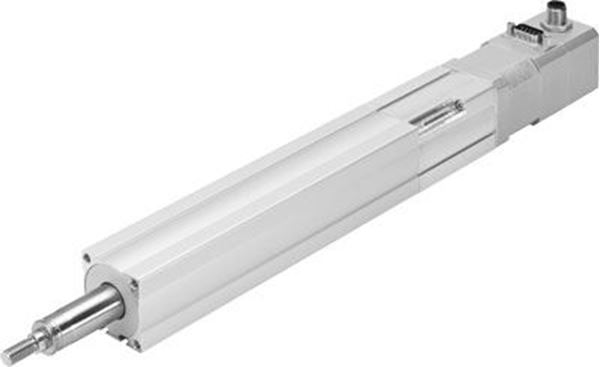 Picture of Festo 1205858 Silencer