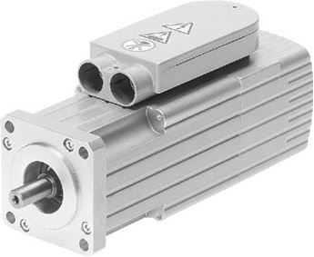 Picture of Stepper Motor