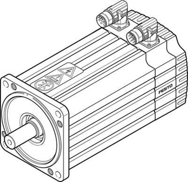 Picture of Festo 1383340, Standard Cylinder