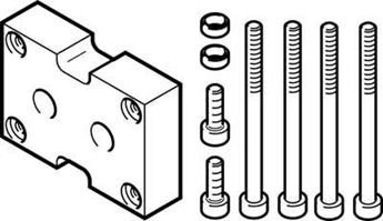 Picture of FESTO 1646809 STANDARD CYLINDER