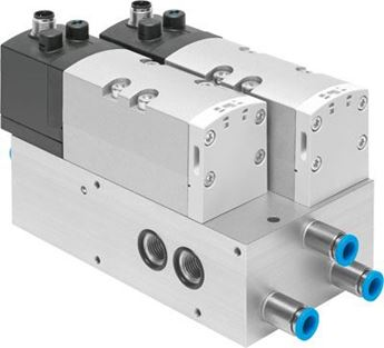 Picture of Festo 1908257 Standard Cylinder