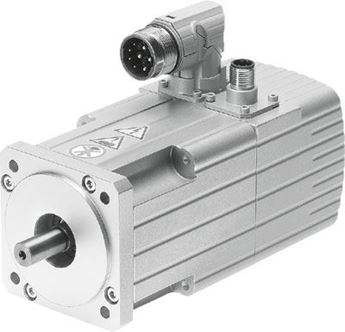 Picture of Festo 550116 Servo Motor