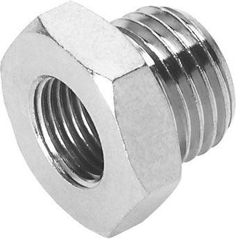 Picture of Reducing Nipple,  Festo 8030311